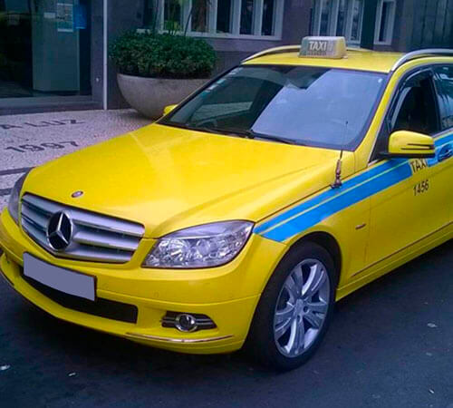 Airport Transfer up to 4 people